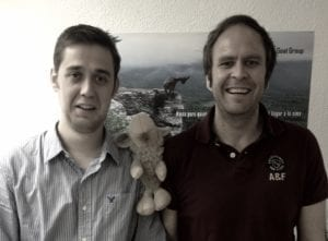 Aplace2go founders