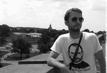 Piotr Podbielski Global GSM