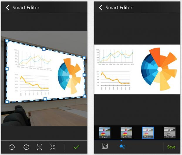 screenshots picture editor