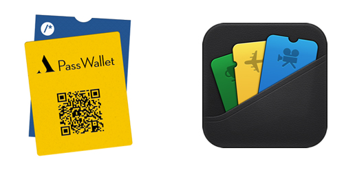 icons wallet apps
