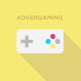 Advergaming illustration
