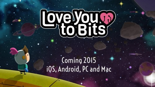 love you to bits mobile game