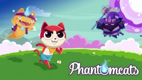 phantomcats app mobile app