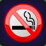 time to quit smoke logo app