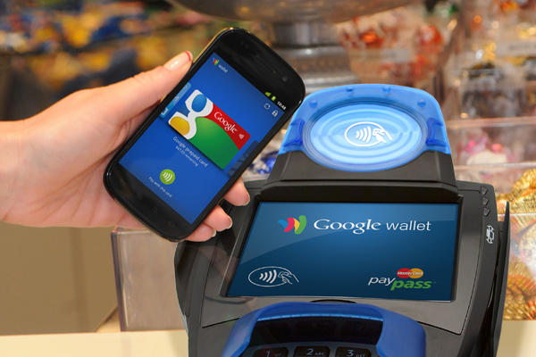 google_wallet app development