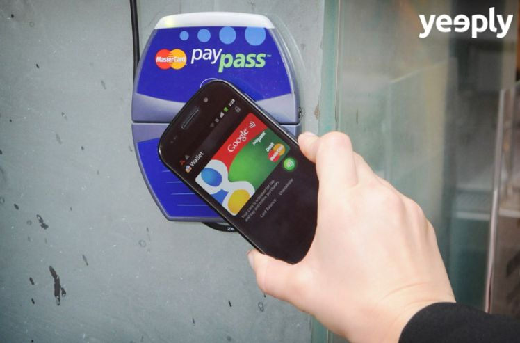 Mobile payment methods in app development