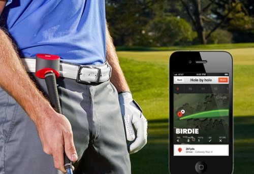 wearable device for mobile game