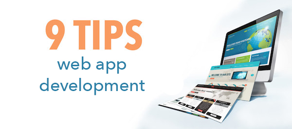 9 web app development essentials