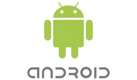 Android app developer - logo