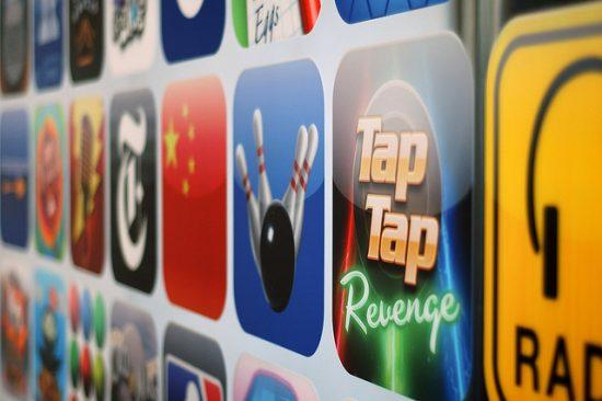 mobile games logos