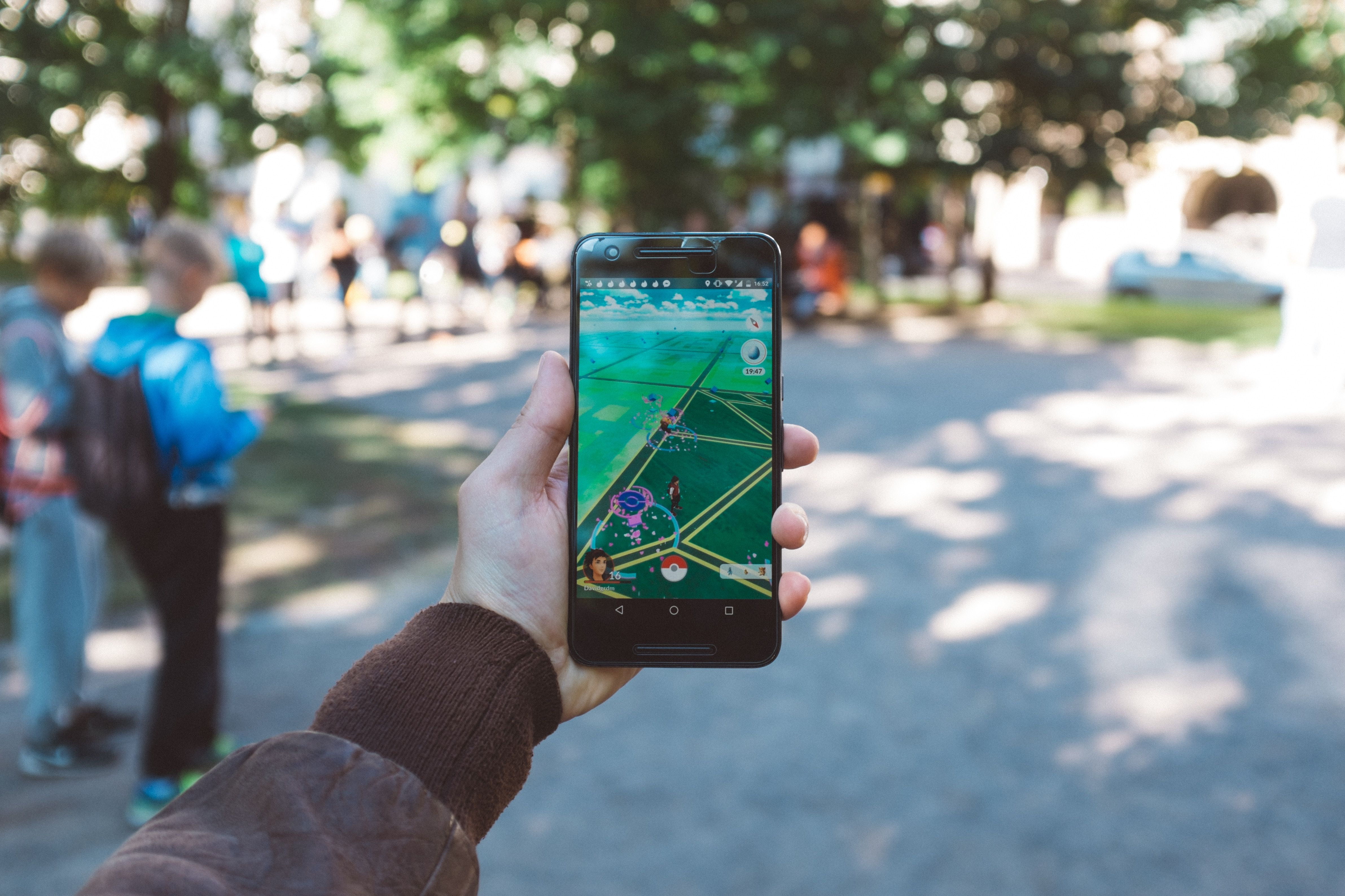 How much does it cost to develop an app like Pokemon Go?