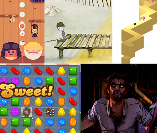 App games examples