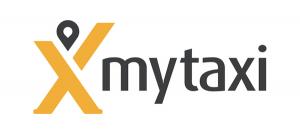 myTaxi app logo