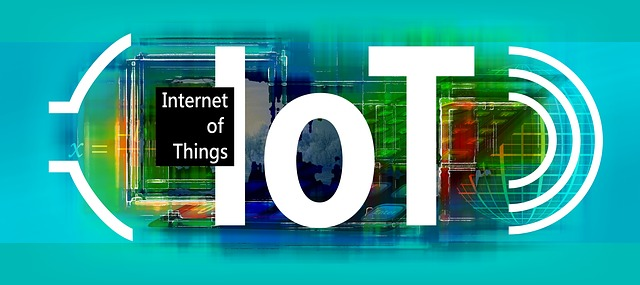 Internet of Things - Mobile Technology Trends