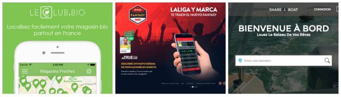 Spain, superpower in app programming