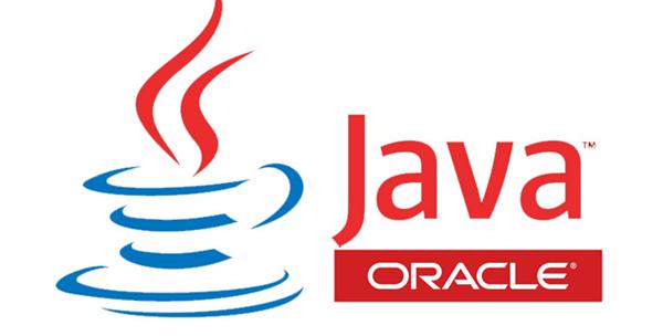 Java oracle logo