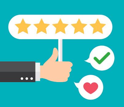 App reviews - Launching an app