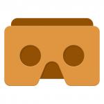 Virtual Reality App