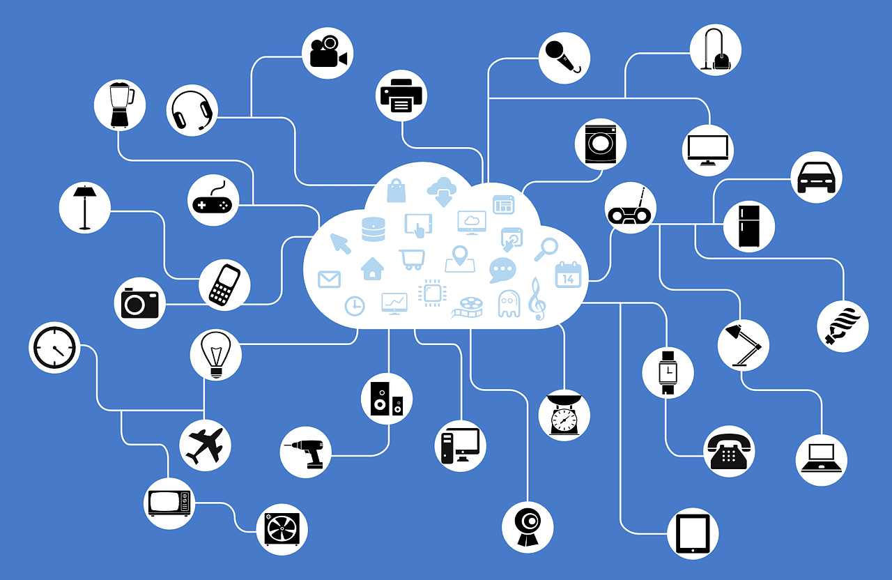 Internet of Things: soon connecting the world by 26+ billion devices