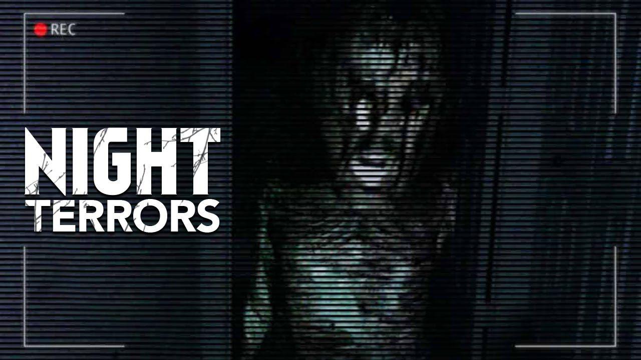 screenshot app Night Terrors