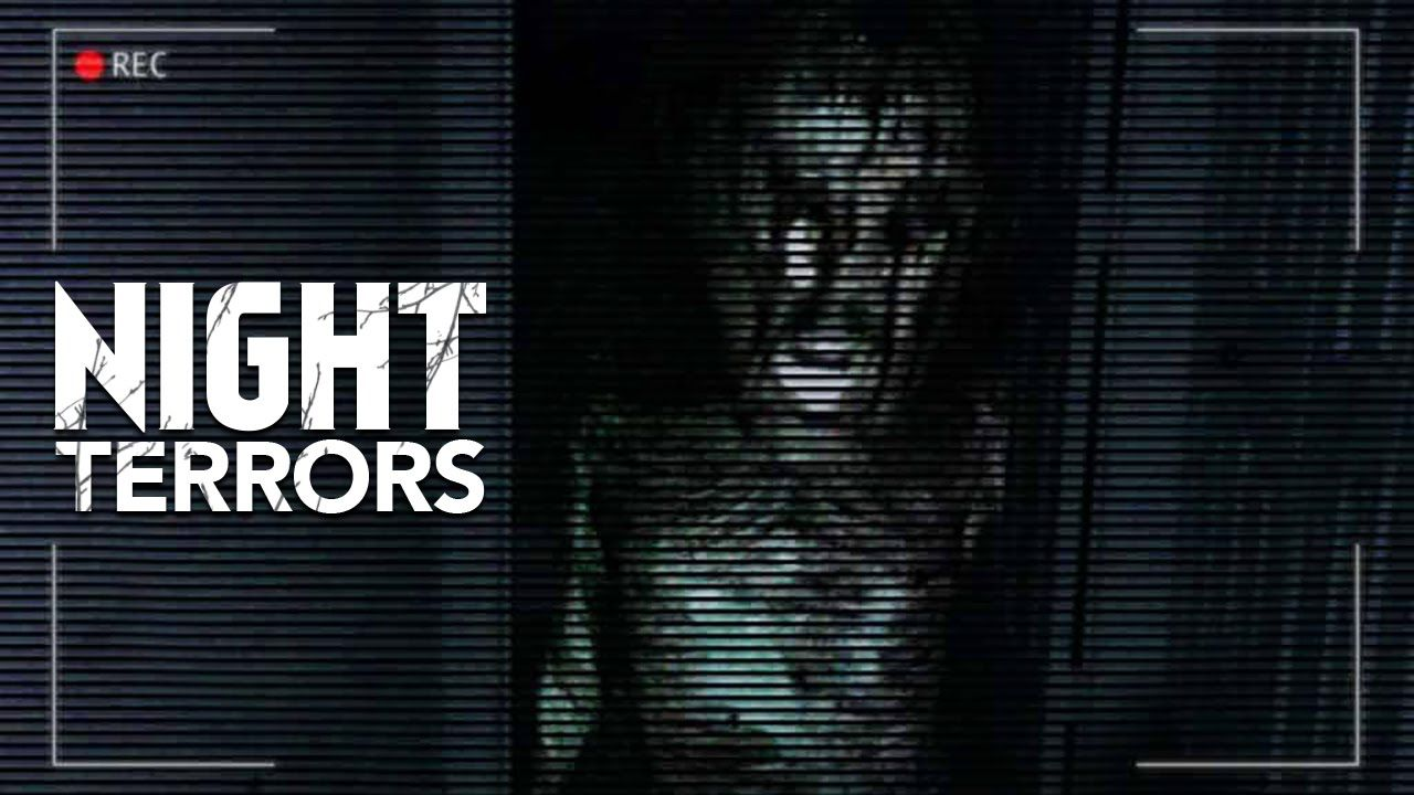 app Night Terrors