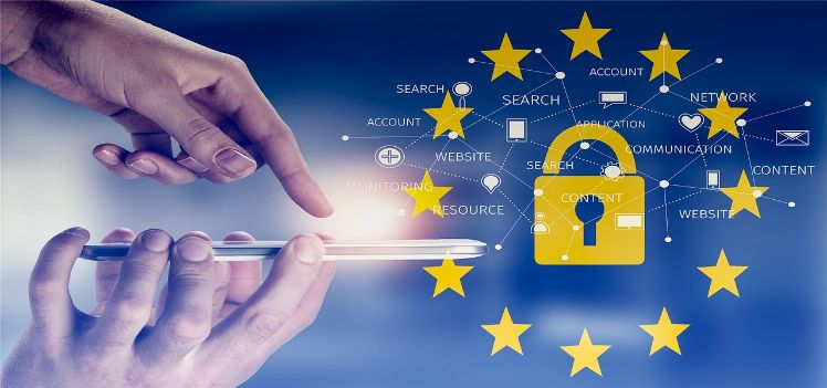 GDPR for mobile apps: 5 steps to meet the new regulation