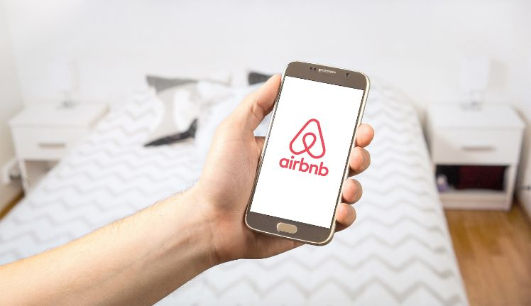 airbnb- marketplace app
