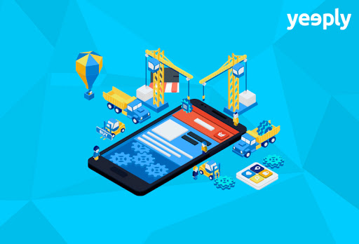app development company- yeeply