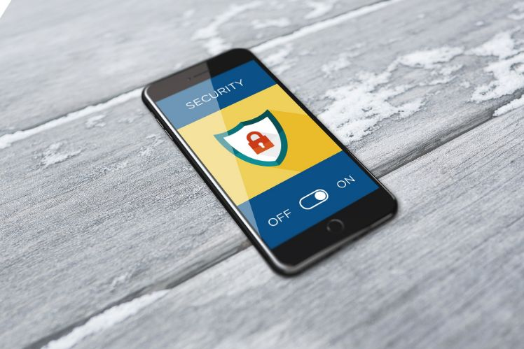 security app mobile - cyber security
