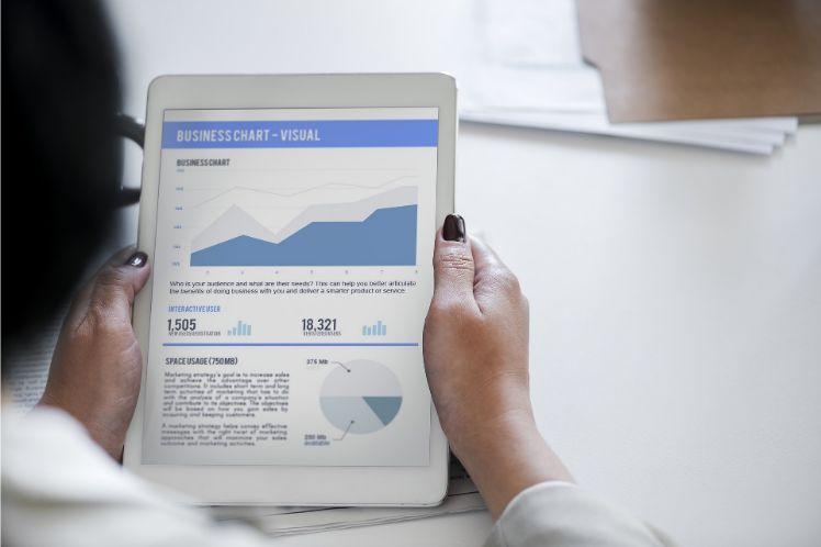 analytics from website traffic- international marketing plan