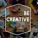 be creative - gamification in marketing