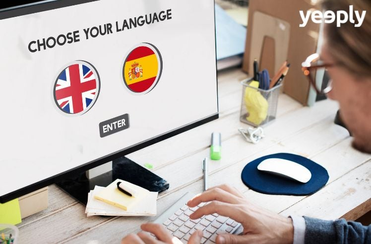 More than Translating: How to Create a Multilingual Website