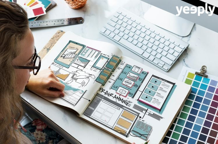The Ultimate Guide to Planning your Website Project