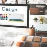 web design- influence of colours