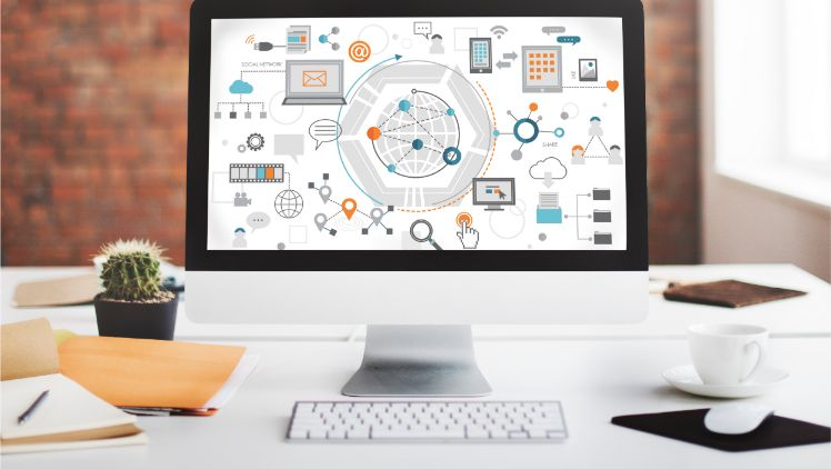 computer - marketing automation