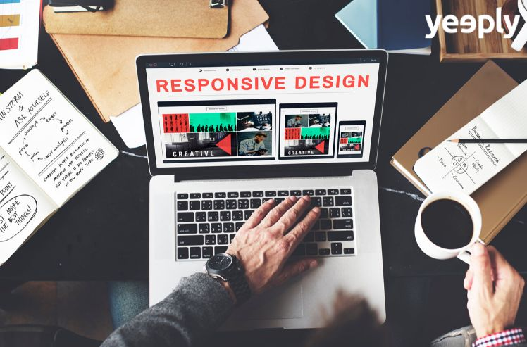 The evolution of responsive web design: don't fall behind!