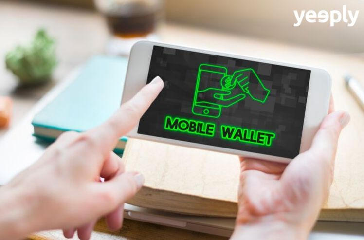 M-wallets: an opportunity for on-demand app development