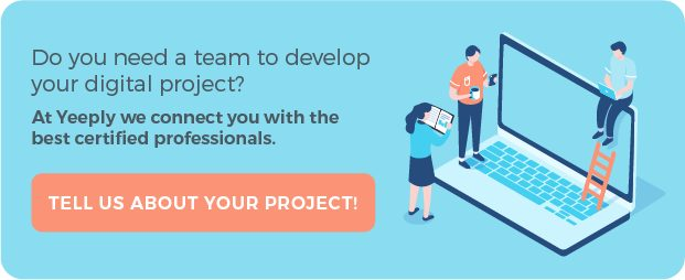Proyecto Digital