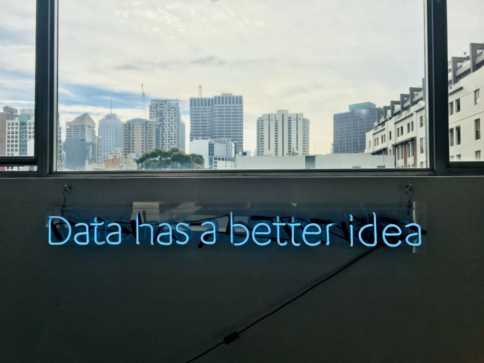 data solutions