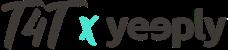 t4t newsletter yeeply logo