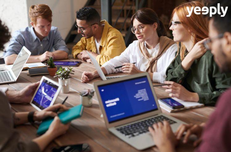 Top 10 Digital Transformation Trends for 2021